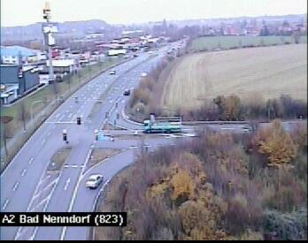 Vmz Niedersachsen Verkehrskameras